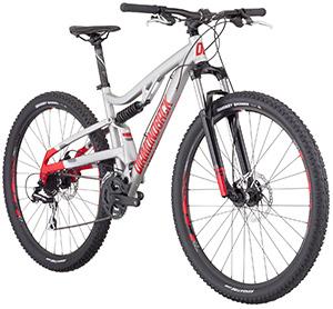 Diamondback bicycles recoil 29er
