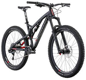 Diamondback Bicycles Release MTB