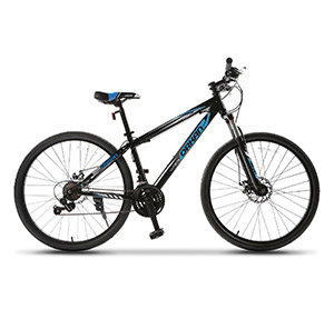 Orkan 27 5inch Mountain Bike Hybrid Bike