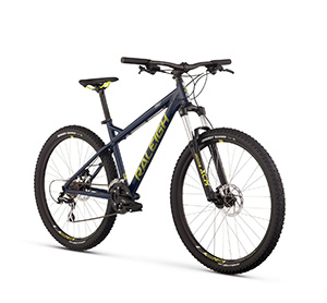 Raleigh Bijes Tokul 1 Mountain Bike