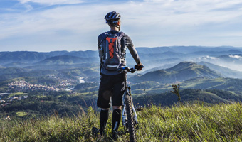 THE BEST BEGINNER MOUNTAIN BIKE