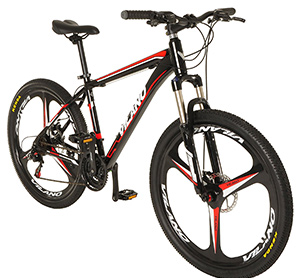 Vilano 26 inch Mountain Bike Ridge