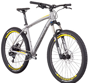 best 27.5 mountain bike under 1000 Diamondback Bicycles Overdrive