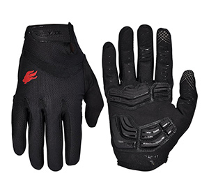 THE BEST MOUNTAIN BIKE GLOVES FireLion Unisex
