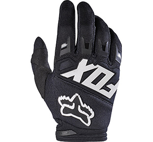 THE BEST MOUNTAIN BIKE GLOVES Fox Dirtpaw