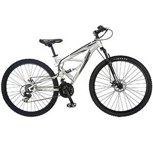 Moongoose Impasse Dual Full Suspension Bicycle 29 inch 2018