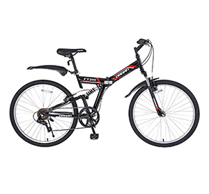 best entry level mountain bike Orkan 26 inch
