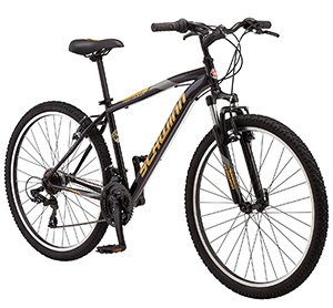 best 27.5 mountain bike under 1000 Schwinn Mens High Timber