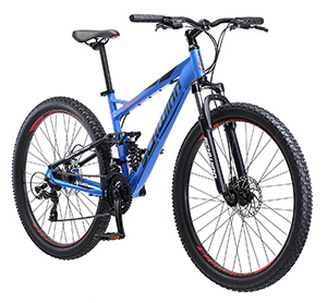 best 27.5 mountain bike under 1000 Schwinn Mens Protocol