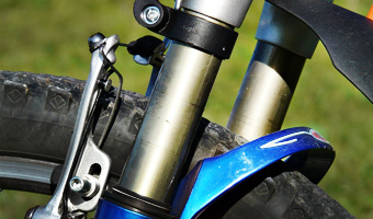 best mountain bike fork