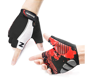 THE BEST MOUNTAIN BIKE GLOVES Zookki Cycling