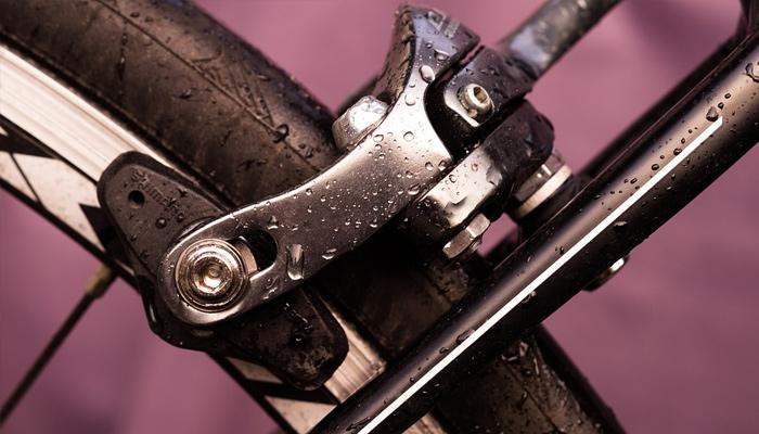how to adjust bike brakes