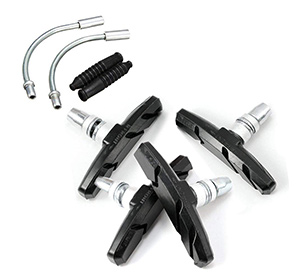 best baseeing mtb brakes kit