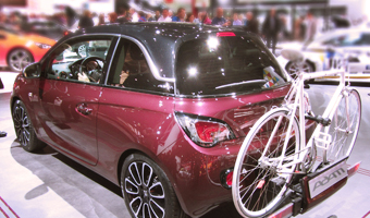 bike racks for hatchback cars with spoilers