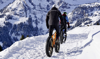 best winter mountain bike shoes