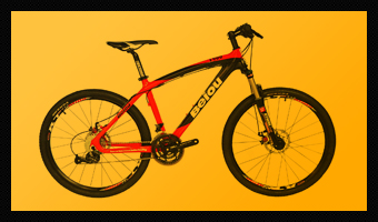 Beiou Toray T700 Carbon Fiber Mountain Bike Review