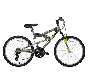 best northwoods trail mountain bike