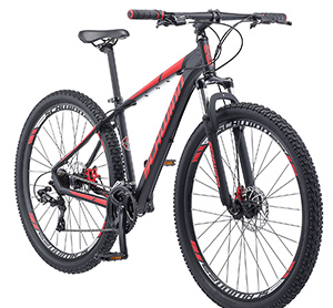 best schwinn bonafied trail mountain bike
