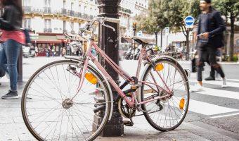 bike sharing programs in cities