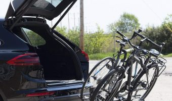 Best Bike Racks for SUVs with Spoiler That Won't Break the Bank