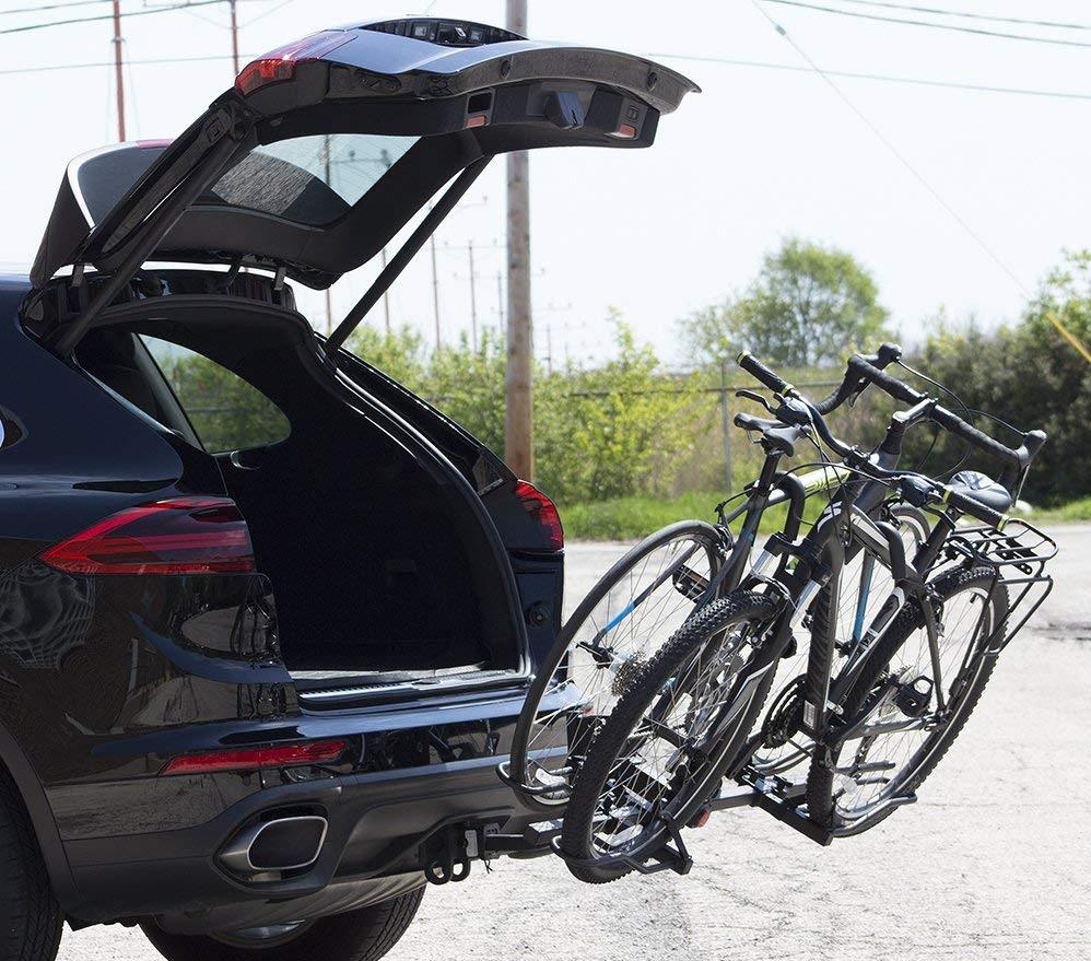 Best Bike Racks For Suvs With Spoiler That Won T Break The Bank Bike Gear Expert