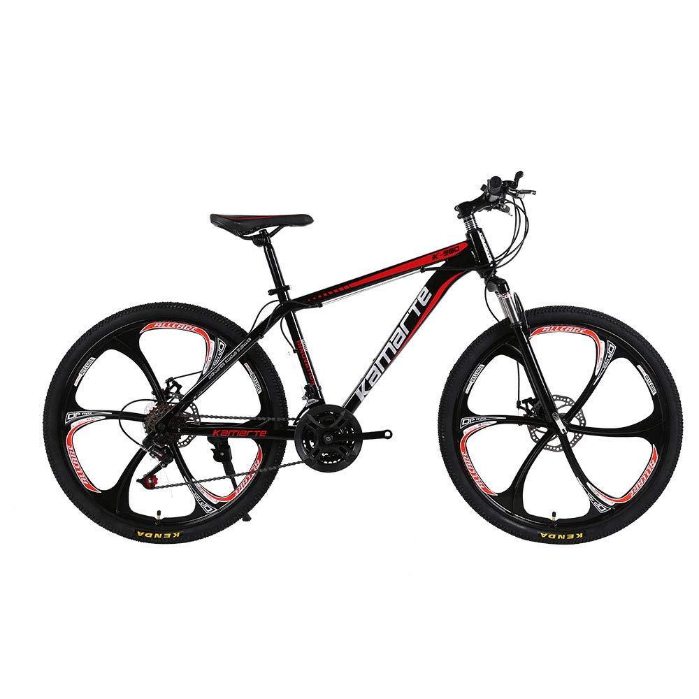 Gunai 26 Inch Mountain Bike,Super Lightweight