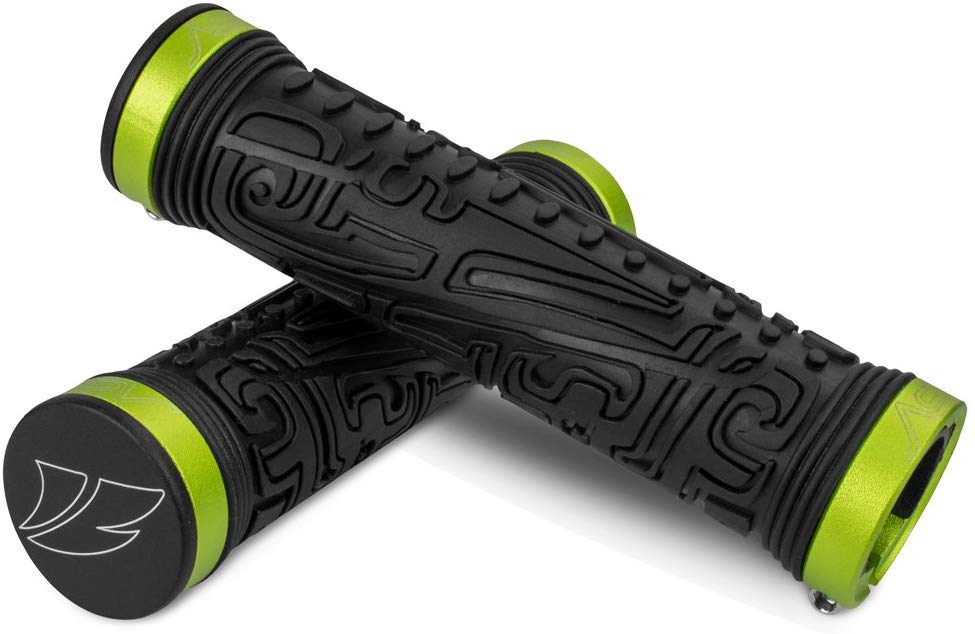 bv bike handlebar grips
